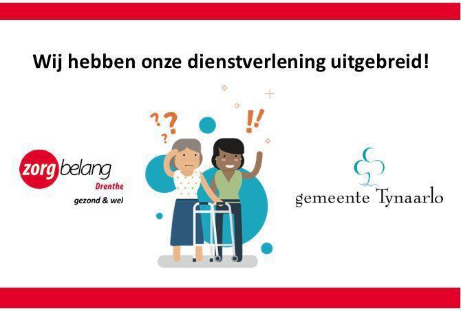 OCO; Wmo; jeugdwet; participatiewet; sociaaldomein; cliëntondersteuning; Tynaarlo; Drenthe; zorg; welzijn