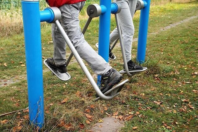 sporten; senioren; ouderen; gratis; gezonder leven; voel je goed; fit; noordenveld