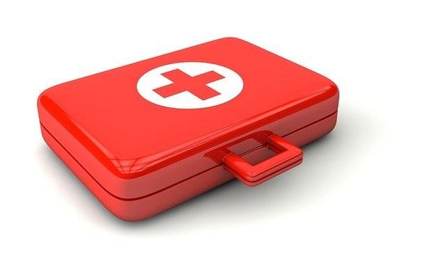 rode kruis; gastlessen; basisschool; middelbare school; hulp; eerste hulp; jongeren; rode kruis